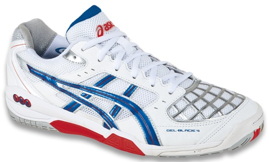 asics indoor shoes