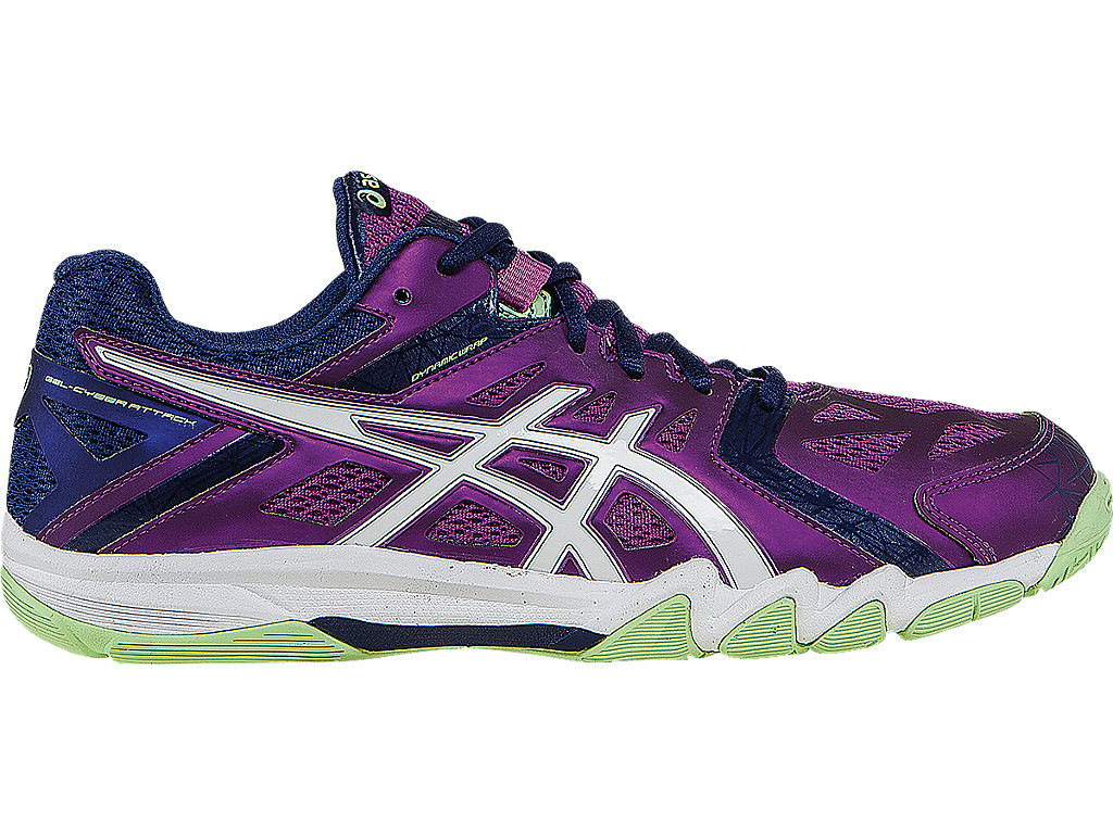 asics gel court control damen