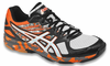 last few - Asics Gel Flashpoint 2 Men's Court Shoes, SIZE 12