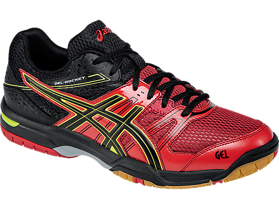 77e65f605d52 last few - Asics Gel-Rocket 7 Men s Squash   Indoor Court Shoes