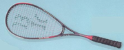 Black Knight 2050 Ti Walker Weapon Squash Racquet