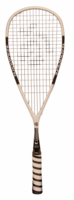 Black Knight 5242 Bandit-3 Squash Racquet, no cover