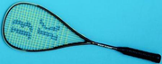 Black Knight 6610 ShotMaker Squash Racquet