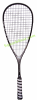 Black Knight 9110 Ti ProLite Squash Racquet, no cover