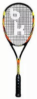 Black Knight Broadsword TC Squash Racquet, no cover