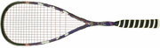 Black Knight C2C nXS Aurora Squash Racquet - DEMO, Used 5 Min. new grip