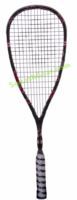 Black Knight C2C nXS Black Squash Racquet, no cover