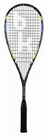 Black Knight Hex Blaze LT Squash Racquet, no cover