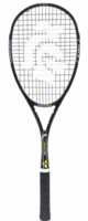 Black Knight Ion Element PSX Squash Racquet, with cover