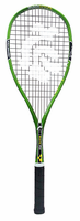 Black Knight Ion Quartz PSX Squash Racquet, with cover