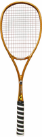 Black Knight Ion Storm Squash Racquet, no cover