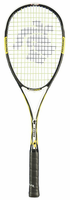 Black Knight Ion X-Force Black Squash Racquet, demo, used 1 time.
