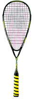 Black Knight QuickSilver TC Squash Racquet, no cover