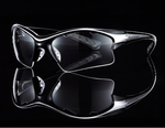 Black Knight Stiletto Squash Goggles