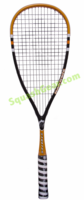 Black Knight Stratos Squash Racket