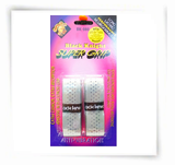 Black Knight Super Replacement Grip, 2-pack, Assorted Colors