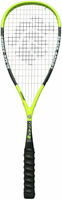 Black Knight Viper II Squash Racquet, with cover