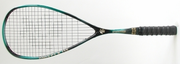 Black Knight Whisper 135 Squash Racquet