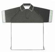 CLOSEOUT - Prince Men's Polo Shirt