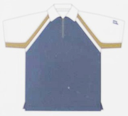 CLOSEOUT - Prince Polo with zipper