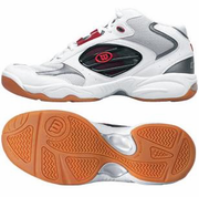 CLOSEOUT - Wilson Pro Staff Impact Mid Squash / Racquetball Men's Shoes