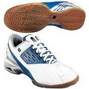 CLOSEOUT - Wilson Zone Squash / Racquetball Lady's Shoes