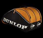 Dunlop 10 Racquet Thermo Bag