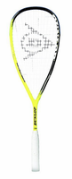 Dunlop Apex Infinity Squash Racquet, no cover