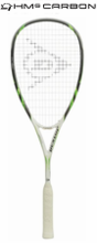 Dunlop Apex Tour Squash Racquet, no cover