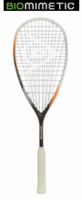 Dunlop Biomimetic Revelation 135 Squash Racquet, no cover