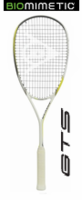 Dunlop Biomimetic Ultimate GTS Squash Racquet, no cover