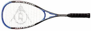 Dunlop Black Max Carbon 520 Squash Racquet (red, not as pictured)
