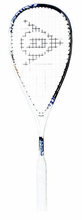 Dunlop Force Evolution 130 Squash Racquet, no cover