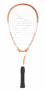 Dunlop Play Mini Orange Squash Racquet, no cover
