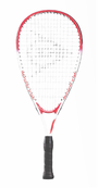 Dunlop Fun Mini Red Squash Racquet, no cover