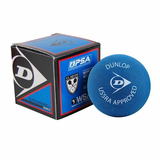 Dunlop High Altitude Hardball Doubles Squash Ball