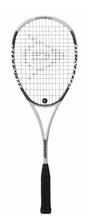 Dunlop Hot Melt Pro Squash Racquet, Demo, lightly used