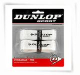 Dunlop Hydramax Pro Replacement Grip, 2-pack
