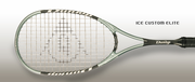 Dunlop ICE Custom Elite Squash Racquet
