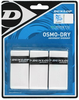 Dunlop Osmo-Dry Overgrip, 3-pack