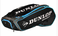 Dunlop Performance 12 Pack Racket Bag