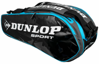 Dunlop Performance 8 Racquet Bag, Blue