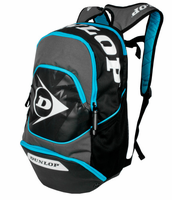 Dunlop Performance Backpack, Blue