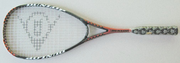 Dunlop Tournament of Champions Special Edition Squash Racquet