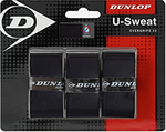 Dunlop U-Sweat Overgrip, 3-pack