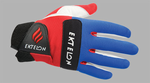 Ektelon Controller II Racquetball Glove, Right