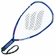 sold out - Ektelon More Attack Racquetball Racquet, XS