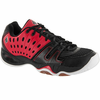 Ektelon T22 Low Men's Court Shoes, Red/Black