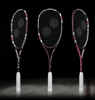 Eyerackets  X.Lite 115 Power Squash Racquet