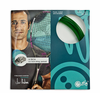 Eyerackets X.Tech 16.6g / 1.2 mm, Green, Squash String, SET